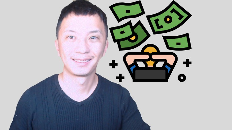 Passive Income Step by Step Coupon