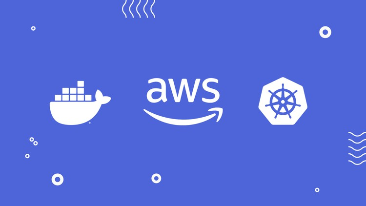 Up & Running with Containers in AWS Coupon