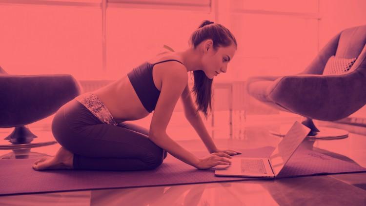 Yoga Teacher Training – How to teach yoga online? – Level 1