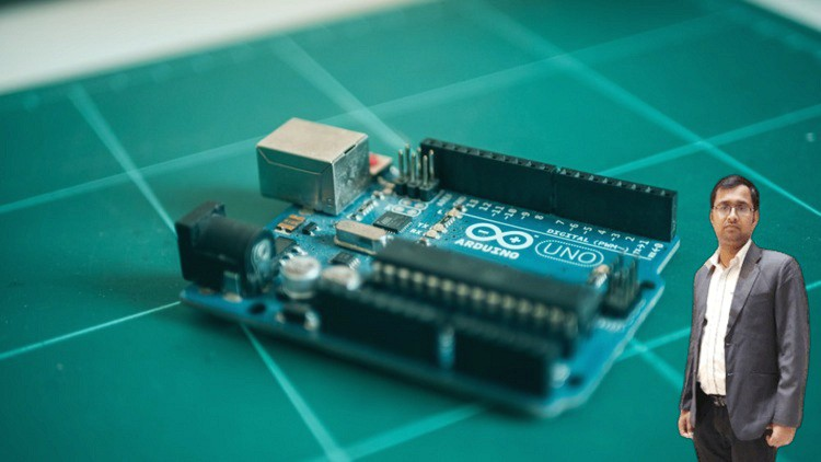 Fundamental Question on Arduino Coupon