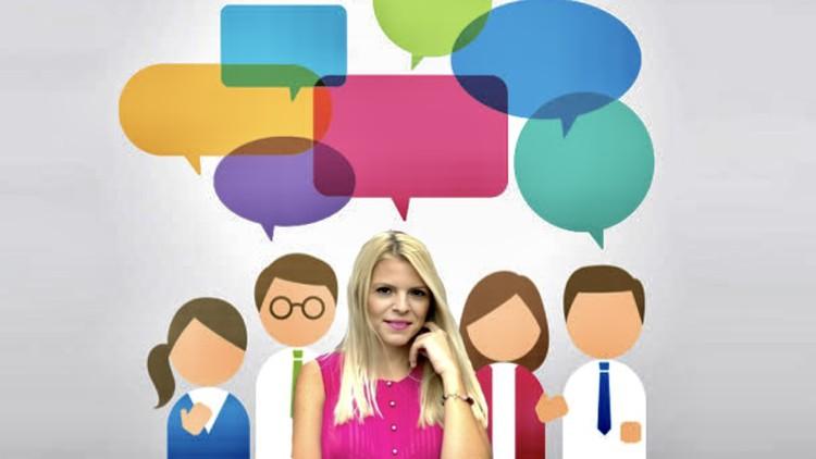 Etkili İletişim Becerileri - Detaylı Beden Dili Sunumuyla Coupon