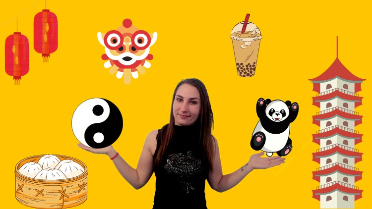 Chinese Language & Culture Beginner's Course: HSK1 (1/3) Coupon