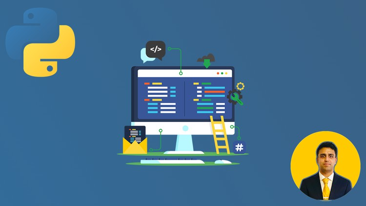 The Complete Python & Django REST API Development Bootcamp Coupon