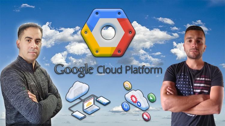Google Cloud Platform - Fundamentos Laboratorios y Practicas Coupon