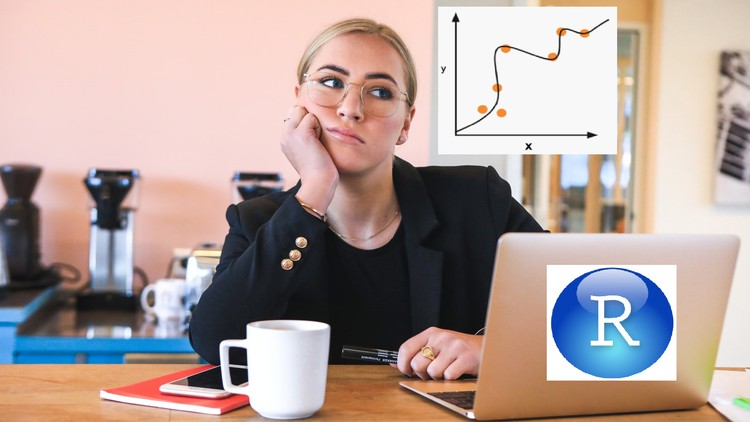 Regression Analysis in R for Machine Learning & Data Science Coupon