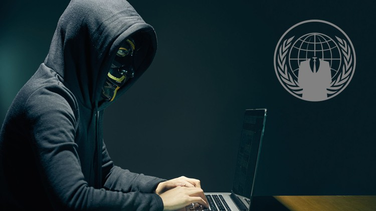 The Ultimate Anonymity Online While Hacking! Coupon