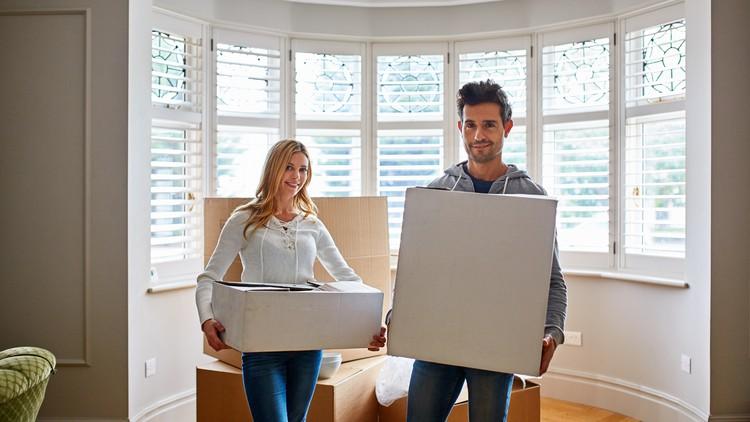 Organisieren - vollständige Organisation Ihres Hauses (de)