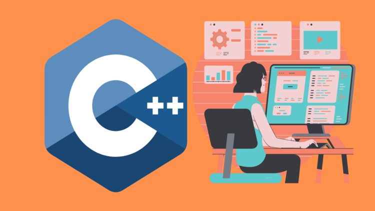 Object Oriented Programming using C++ from Basic to Advance