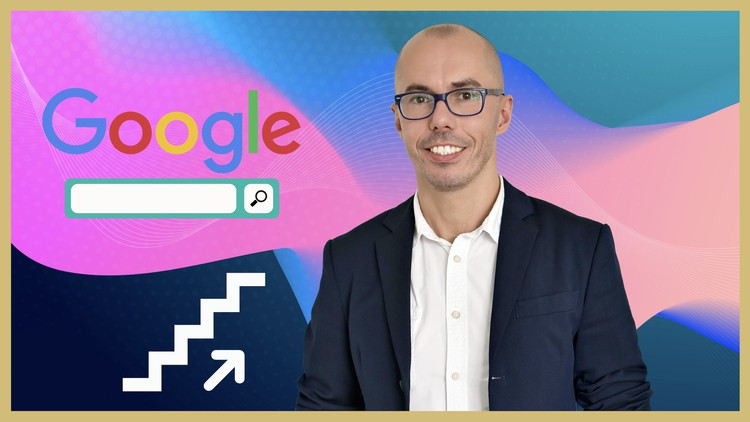 BEST of Google SEO 2021: SEO & Copywriting Made Simple & Fun Coupon