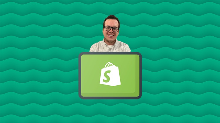 Complete Shopify For Beginners Blueprint Coupon