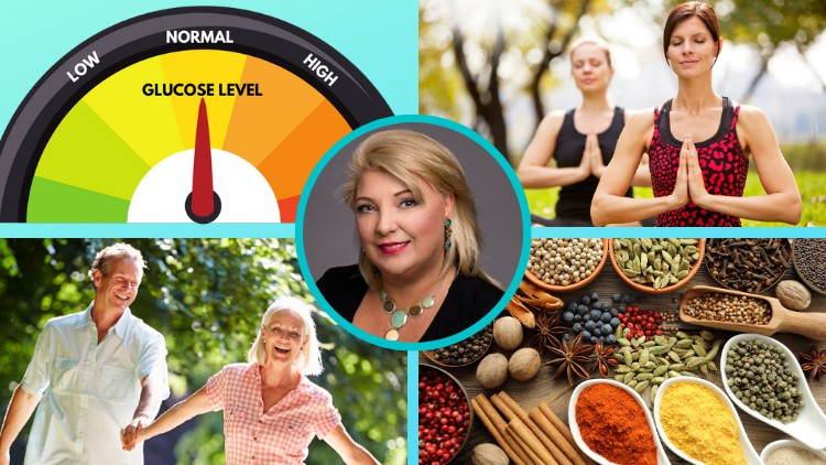 The Mind-Body Approach to Mastering Type 2 Diabetes Coupon
