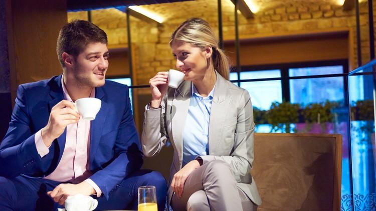 Développez Vos Compétences Relationnelles et Sociales Coupon