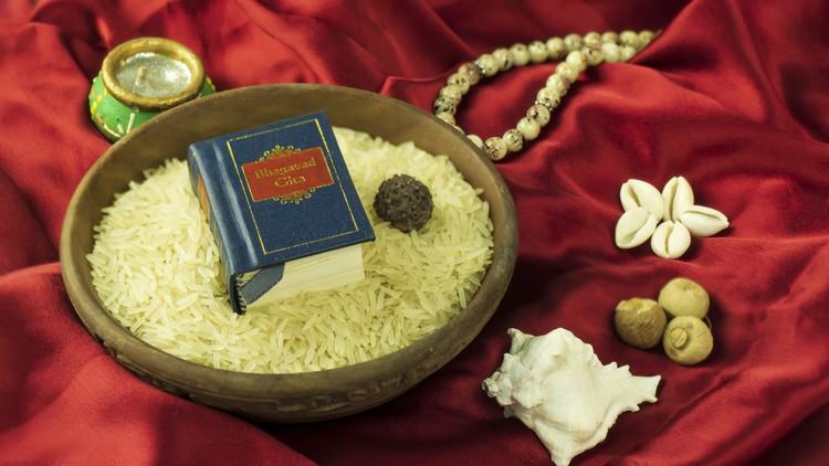 Learn to read in Sanskrit with Grammar- Intermediate Course