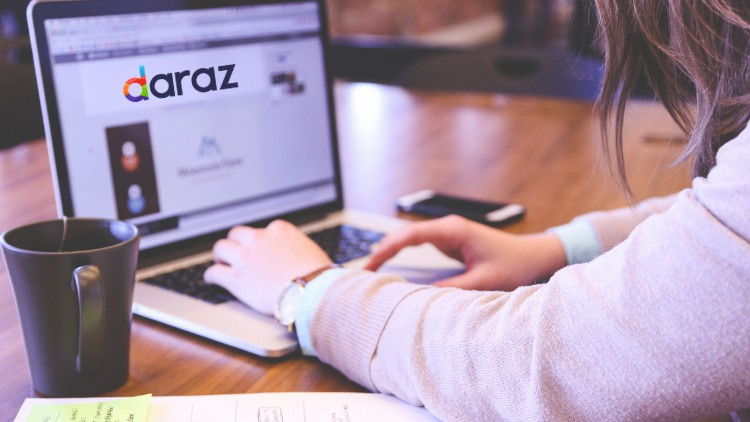 Start selling online on Daraz | eCommerce in Pakistan Coupon