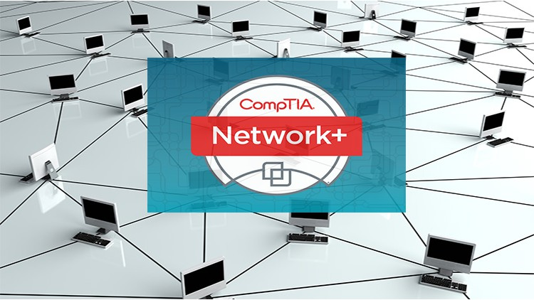 CompTIA : CompTIA Network+ practice Tests for Certification