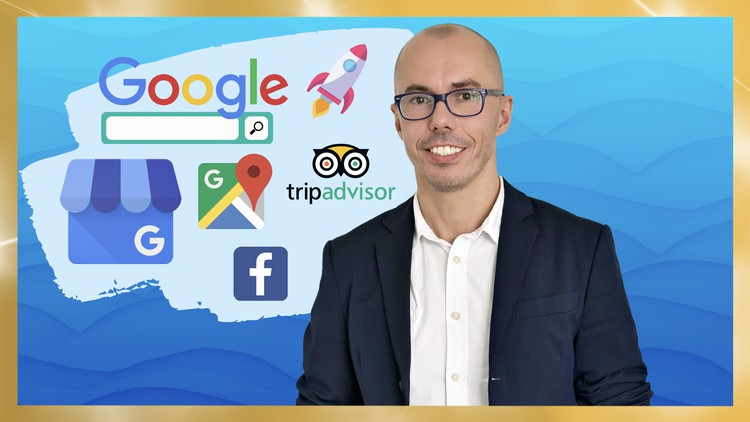 Local SEO & Facebook ADS as PROJECT & FUN: 10 Days CHALLENGE Coupon