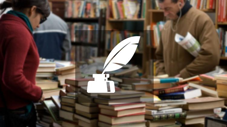 Taller literario: Cómo escribir poesía, cuento y novela Coupon