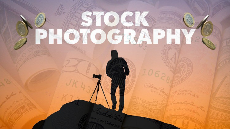 Stock Photography : Beginner's Guide Coupon