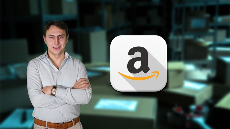Amazon FBA Mastery Course - How to Sell on Amazon Coupon