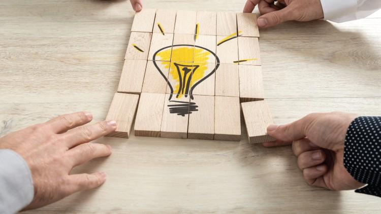 Entrepreneurship & Innovation Management Coupon