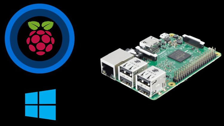 Getting Started With Windows IoT Core on Raspberry Pi Coupon