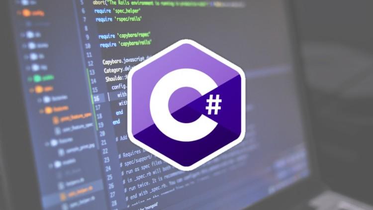 C# İle Algoritma Sıfırdan İleri Seviyeye A-Z'ye Eğitim Seti Coupon