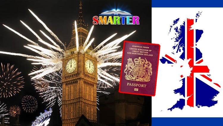 2021 UK British Citizenship Test The immigration Dream NOW