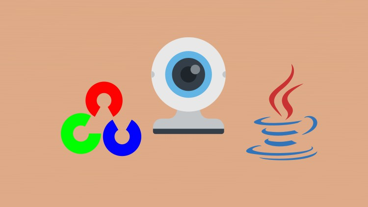 OpenCV and Java: Build a Webcam Biofeedback Game Coupon