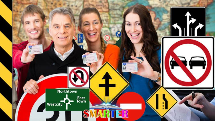 TOP G1 driver's license Practice Tests Coupon
