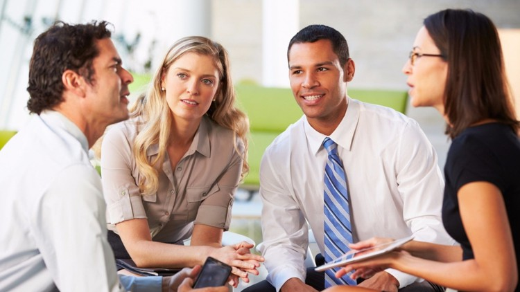 Communication Skills To Double Your Impact In The Workplace Coupon