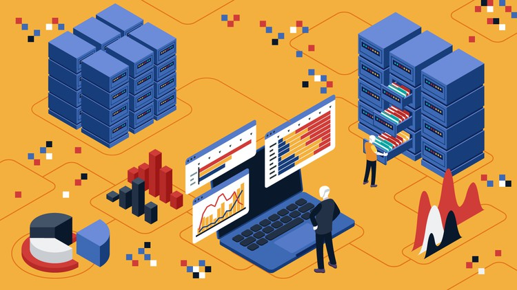 Practical MySQL for Data Analysis Coupon