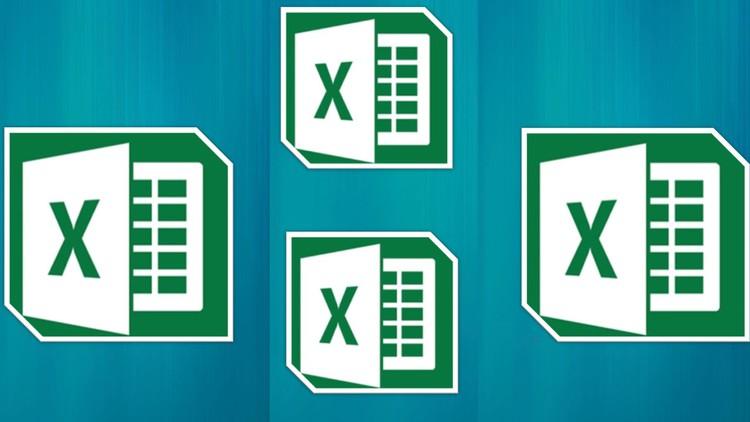 كورس الإكسيل الإحترافى - Advanced Microsoft Excel Coupon
