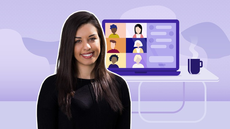 The Ultimate Virtual Meetings Course - Lead Better Meetings Coupon