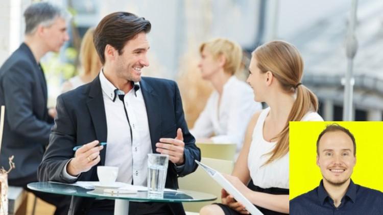 Social Skills: 10x Communication Skills & Social Confidence Coupon