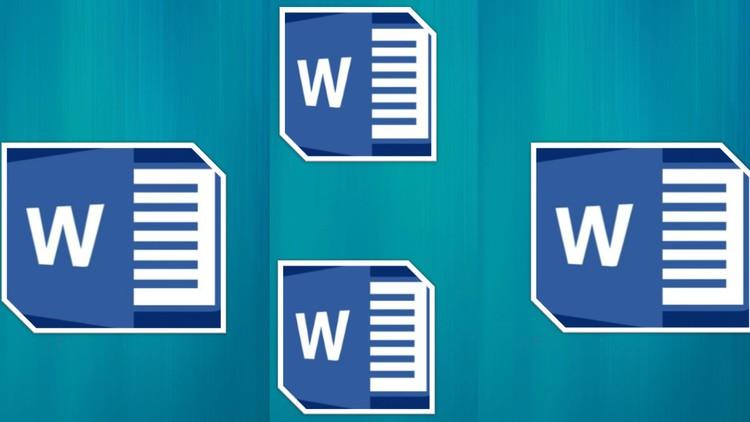 كورس الوورد الإحترافى - Advanced Microsoft Word Coupon