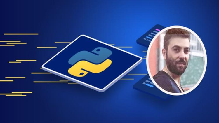 Bilgisayar Öğretmeninden, Hızlandırılmış Python3 Kursu Coupon