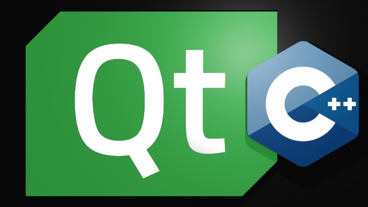 Qt 6 Core Beginners with C++ Coupon