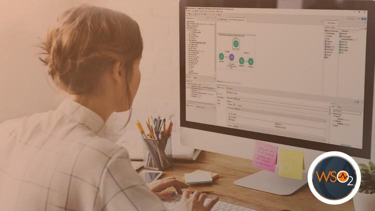 Learn WSO2 MI: a Step Guide to Master ESB & API Integration