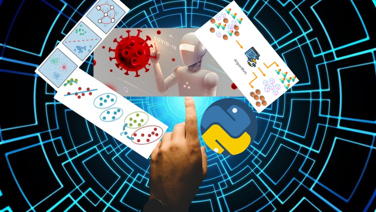 Complete Machine Learning & Data Science with Python| ML A-Z Coupon
