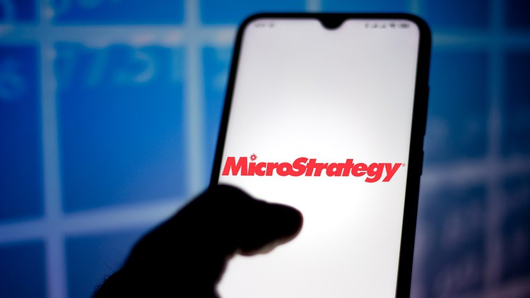 MicroStrategy for Business Intelligence- The Complete Course