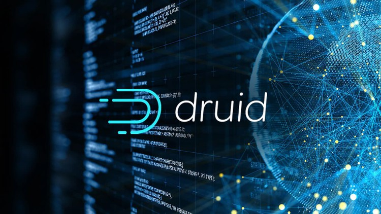 Apache Druid : A Hands-on Course