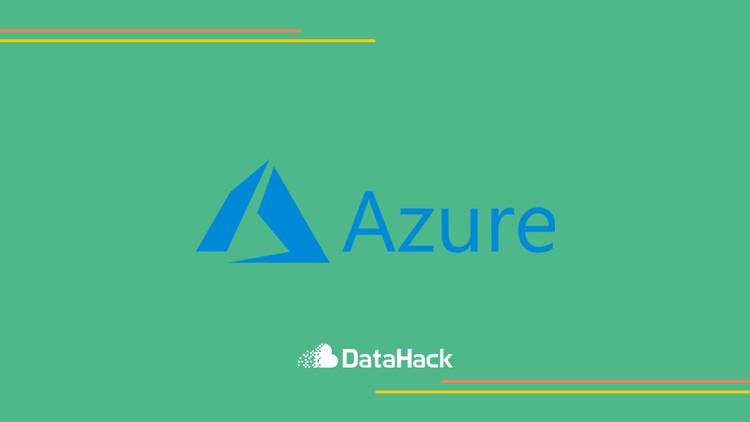 Introducción a Azure Coupon