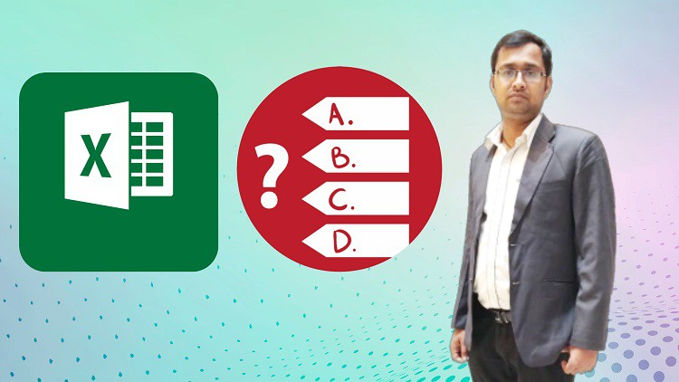 Fundamental Question on Microsoft Excel (Part-1) Coupon