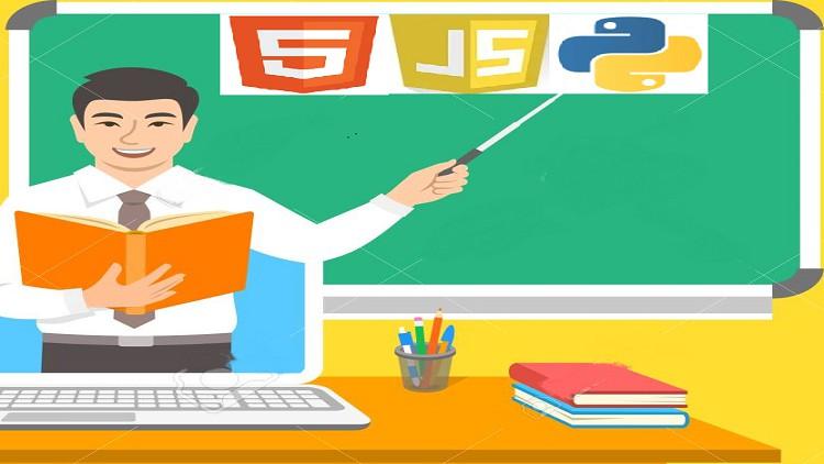 Web Development with Javascript Coupon