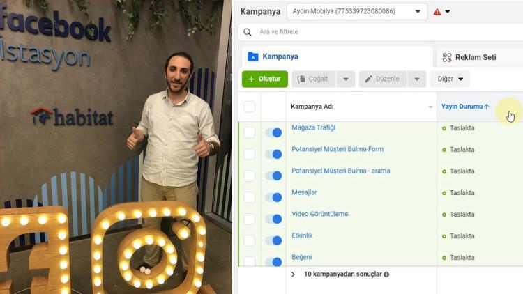 Profesyonel Facebook - İnstagram Reklamcılığı A'dan Z'ye Coupon