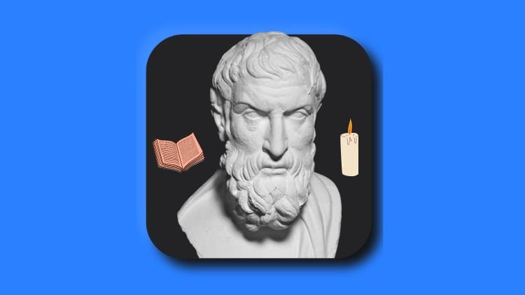 EPİKTETOS Öğretileri (Stoacı Felsefe ve Yaşam Sanatı) Coupon