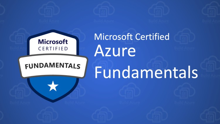 Microsoft Azure Fundamentals AZ-900 - Practice Tests 2021 Coupon
