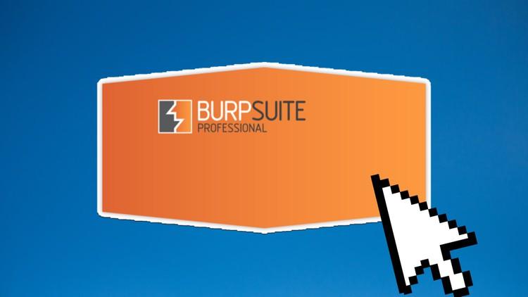 Burp Suite: In Depth Survival Guide Coupon