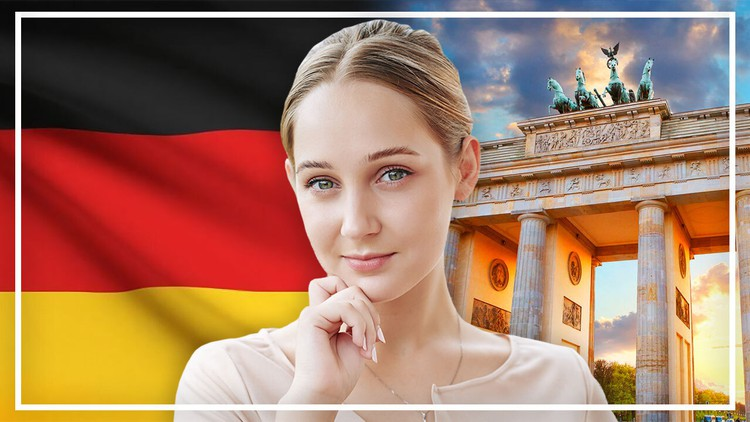 Complete German Course: Learn German for Beginners Coupon