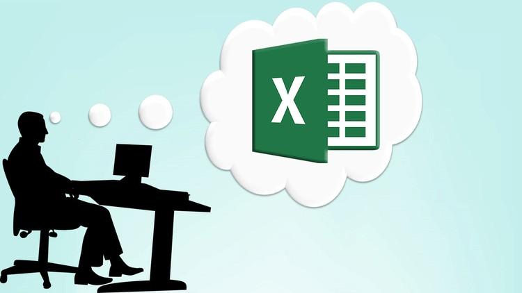 Microsoft Excel – الاكسل من الصفر للاحتراف